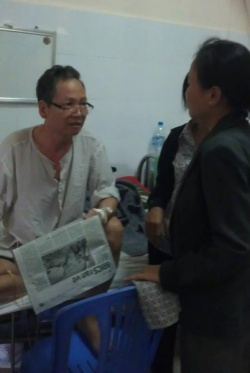Vietnam: EU-Vietnam Free Trade agreement must protect human rights and be preceded by a human rights impact assessment