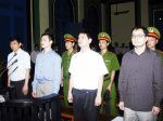 On back of international pressure, Hanoi releases two pro-democracy activists