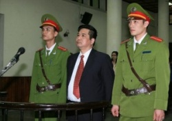 Recent Release of Vietnamese Political Prisoners 'Not Enough'
