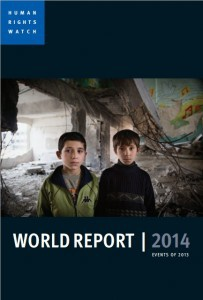 HRW: WORLD REPORT 2014 – Vietnam