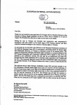 EUROPEAN EXTERNAL ACTION SERVICE: Letter to Dr. Nguyen Dan Que, Co-chair of Former Vietnamese Prisoners of Conscience