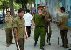 Vietnam Rights Conference Goes Ahead Despite Police Harassment