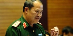 Vietnam Defense Ministry Disagrees with China-invested Project in Strategic Area