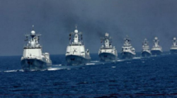 The Expanding Assault on China's South China Sea Claims