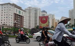 Vietnam's people are finding their political voice